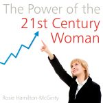 Power of the 21st Century Woman
