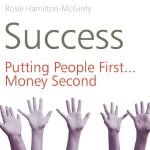 Success Putting People First Money Second