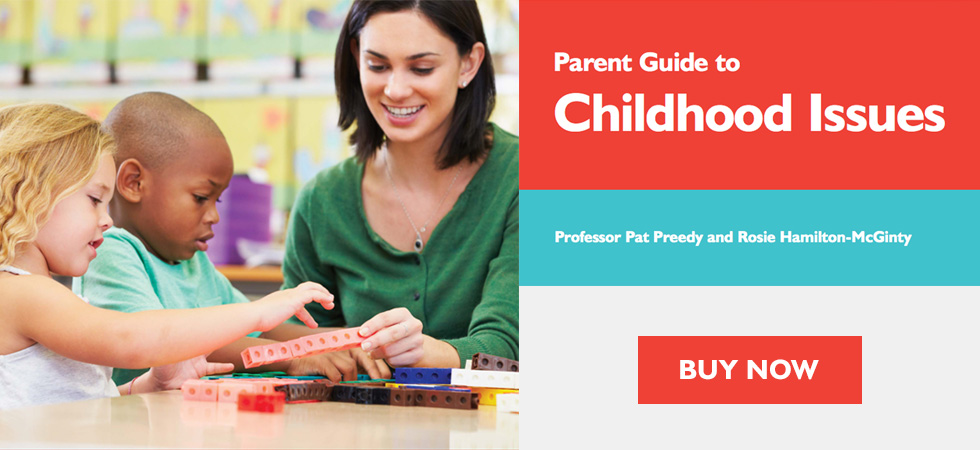 A Parent Guide to Childhood Issues